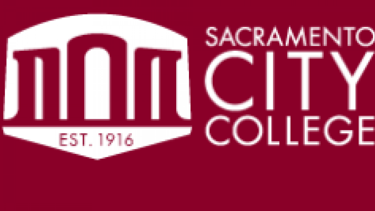 Sac City College Logo
